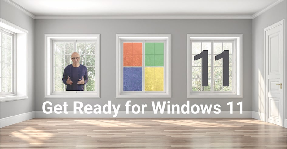Get Ready for Windows 11