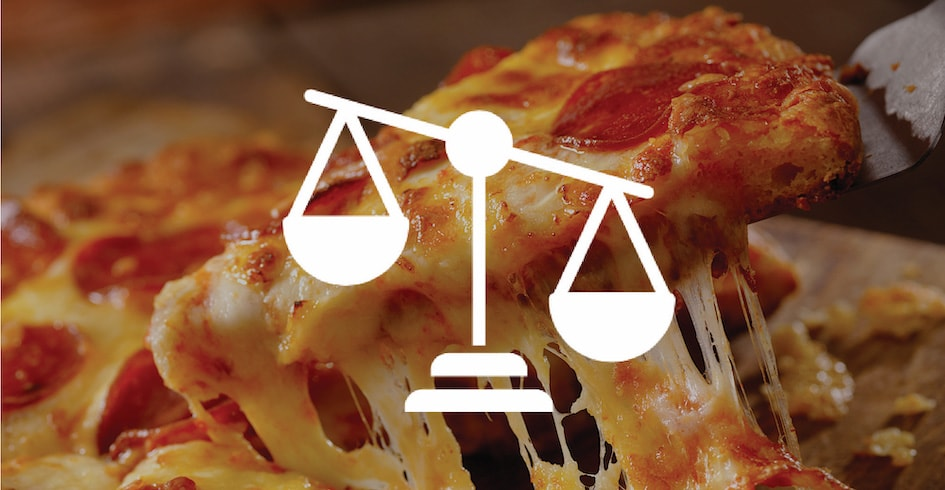 The Future of Website Accessibility Compliance … is Pizza